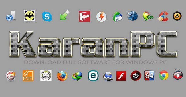 Software Category – Karan PC – This, That, and Then Some